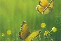 Spring & Easter【咲く】