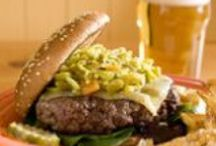 Green Chile / SANTA FE is the green chile cheeseburger capital of the world. Chiles are more than just an ingredient here. They're a way of life. In The City Different, green chile is a pepper, a sauce, a seasoning powder, a stew, a topping, a decoration and so much more!