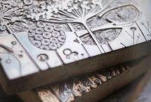 LinoCuts / printmaking