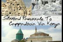 Yurtiçi ve Yurtdışı Turlar