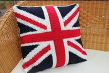 British Knits / The very best of British knits.