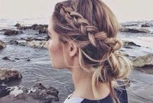 Misc | hairstyles