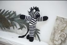 Striped Knits / This knitted trend is timeless; see our striped fashion, homeware & gift picks!