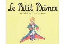 星のおうじさま【The Little Prince】