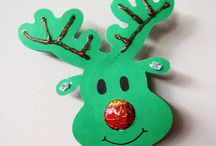 christmas crafts/ideas