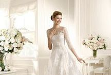 Inspiration - Elegant / Some elegant wedding photographs I came across and pinned.