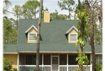 Our Roofing: Shingle Roofs