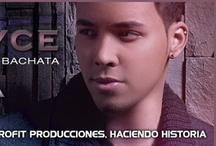 Prince Royce / by Profit Producciones