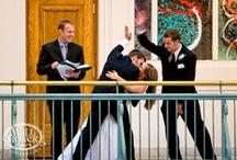 Weddings / by Lianna Sweet