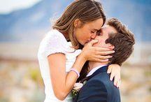 Wedding Ideas!!  / by Haliey Richmond