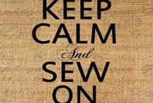 DIY / Sewing
