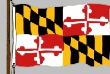 Maryland, My Maryland! / by Melanie