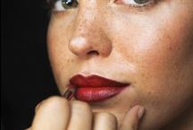 face / makeup etc.
