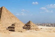 egypte( been there)