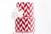cakes || geometric