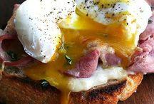 breakfast / Break the fast!