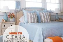 Cleaning home Tips