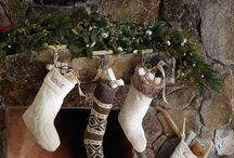 ho-ho-holiday / Christmas Stuff