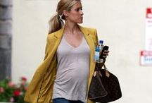 bump / practical maternity style