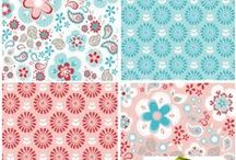 Riley Blake Designs Fabric / At Discover Fabric