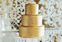 cakes || golden