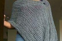 Women's Wear Crochet / Free crochet patterns for women's clothing