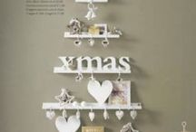 Love Christmas decs