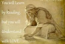 Mevlana RUMİ ve Dua