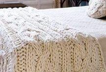 Tejidos y crochet / Crochet y 2 Agujas
