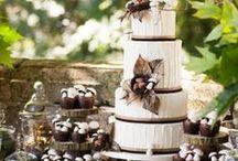 cakes || rustic