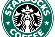 Starbucks / I love Starbucks!!!!!!!! Yum yummy