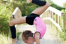 Gymnastics / I LOVE GYMNASTICS!!!!!! I do gymnastics vines @cece fehr