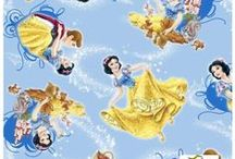 Disney Licensed Characters - Springs Creative Collection