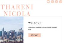 Blog / Thareninicola.weebly.com
