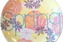 Spring Holiday Ideas