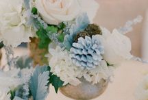 Iceblue Winter Wedding