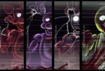 Five Nights At Freddy's / Can you last 5 nights!