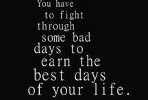 <3 words of wisdom