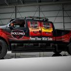 Jack Link's / Brand Identity & Design ~ Feed Your Wild Side
