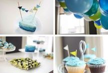 First Birthday / First birthday party ideas & inspiration | The world's best baby, toddler, girls & boys fashion clothing & shoes from stylish designers • handmade toys • bikes • bathrobes & towels | shop @ fyglia.com