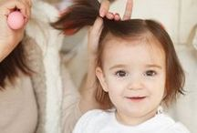 Kids Hairstyles / Kids hairstyles | The world's best baby, toddler, girls & boys fashion clothing & shoes from stylish designers • handmade toys • bikes • bathrobes & towels | shop @ fyglia.com