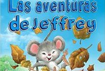Las aventuras de Jeffrey - sneak preview / Children's Book http://amazon.com/author/melitajoy