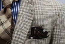 Gentlemen's wear