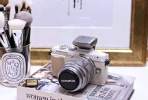 Cameras III❤️