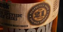 Pike Creek Limited Edition / Pike Creek 21-Year-Old Limited Edition is part of the Northern Border Collection.