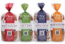 One Degree Organics Breads