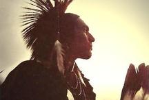 Native American / by Lucka Royal
