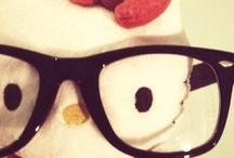 Hello Kitty :D