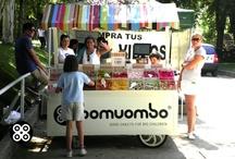 Parties&Events / Si quieres trabajar con nosotros envíanos un email a personalshopper@oomuombo.com