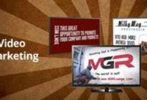MGR Video Marketing Services / MGR Video Marketing Services.  From script to screen, including social media distribution
